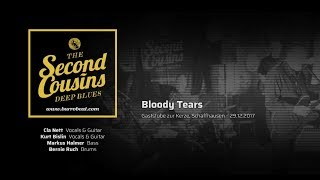 The Second Cousins - Bloody Tears