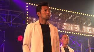 Rhythmalism (Oba & Toshi & Taka) – JAPAN DANCE DELIGHT VOL.26 FINAL