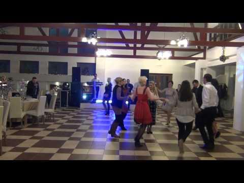 Emilia Ghinescu COLAJ Sarba LIVE 2014  & ACORD din Sabaoani