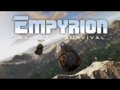 Empyrion Galactic Survival - Revisiting The Space Sandbox Crafting Multiplayer Title
