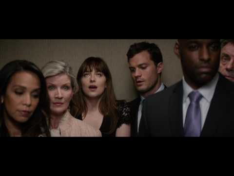 Fifty Shades Darker (International TV Spot)