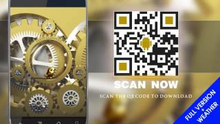 gold android megaset YouTube video