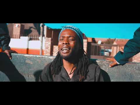 Coleman - Ntab'ezikude (Official Music Video)