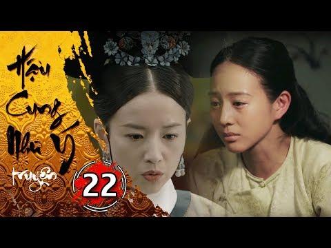 Hậu Cung Như Ý Truyện - Tập 22 [FULL HD] | Phim Cổ Trang Trung Quốc Hay Nhất 2018 - Thời lượng: 44:07.