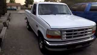 1996 Ford F150 for sale Abq