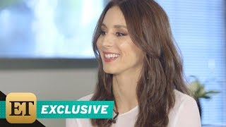 Nonton Exclusive  Troian Bellisario Says Mom  Understood  Her Eating Disorder After Reading  Feed  Script Film Subtitle Indonesia Streaming Movie Download