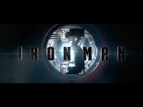 Marvel's Iron Man 3 _ Trailer HD _(Korean Sub).avi