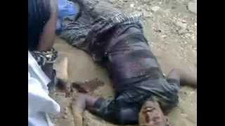 Ethiopian Refugees Are Suffering Morthan Enogh.Must Watch.