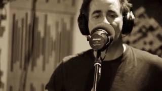 Nouvelle vidéo de l'enregistrement de Gwenaël B au studio