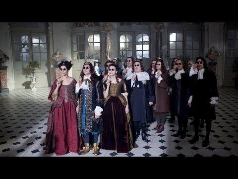 Versailles Season 2 Promo