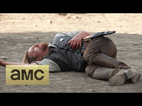Hell on Wheels 4.11 (Clip)