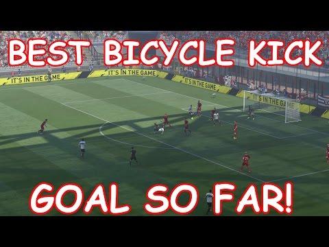 FIFA 17 - BEST GOAL SO FAR?!