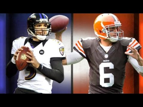 Baltimore Ravens vs Cleveland Browns WEEK 3 NFL PREVIEW, ANALYSIS, PREDICTION 9/21/14