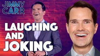 Video Laughing and Joking (2013) FULL SHOW | Jimmy Carr MP3, 3GP, MP4, WEBM, AVI, FLV Agustus 2019