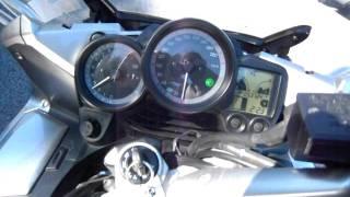 5. YAMAHA FJR 1300 2008