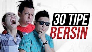 Video 30 TIPE BERSIN feat. DEVINAUREEL, DANIELKEVINS MP3, 3GP, MP4, WEBM, AVI, FLV Januari 2019