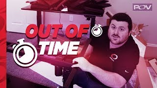 We Almost Ran Out of Time!   compLexity: POV Ep. 16