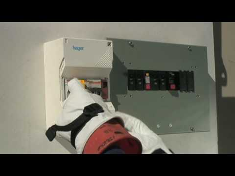 Universal Lockout Device for Minature Type Circuit Breakers - UCL - 1