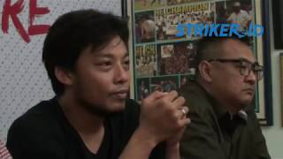 Video Detik- Detik Hamka Hamzah Kembali Ke Arema FC MP3, 3GP, MP4, WEBM, AVI, FLV Maret 2019