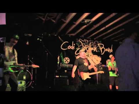 Codi Jordan Band Demo San Diego, CA