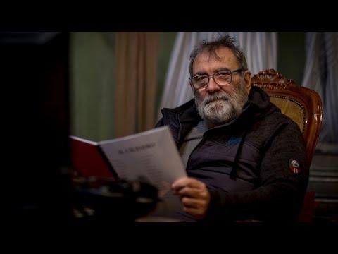 Video Meet the amazing filmmaker and pornographer Mario Salieri download in MP3, 3GP, MP4, WEBM, AVI, FLV January 2017