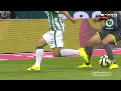 Összefoglaló: Fradi-Haladás 0-0
