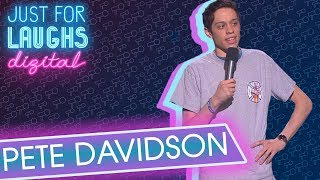 Video Pete Davidson - Realistic Weed Commercials MP3, 3GP, MP4, WEBM, AVI, FLV September 2019