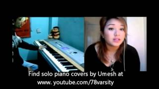 Maya Meri Maya By Sneha Shrestha Feat. Umesh Regmi