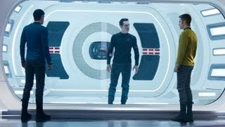 Trailer Star Trek Into Darkness VO