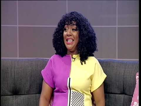 I have 3 Masters Degree And A PHD Degree - Helen Paul Talks Education, Growing Up And More...