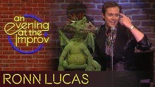 Ronn Lucas - An Evening at the Improv