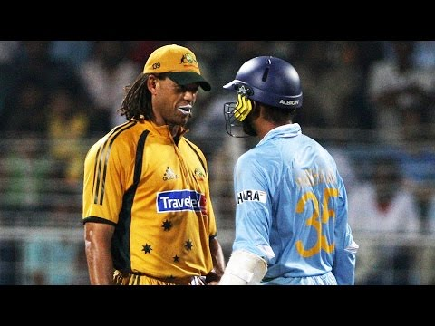 Video Top 10 Biggest Fights Between Players  in Cricket History Ever download in MP3, 3GP, MP4, WEBM, AVI, FLV January 2017
