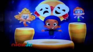 Bubble Guppies Actor Song