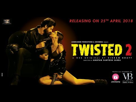 Twisted 2 |  Song 2 - Pyaar Ho Jaaye Na  | VB On The Web | - New Web Series By Vikram Bhatt