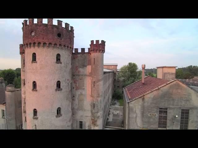 Canonica, Vaprio e Cassano d'Adda