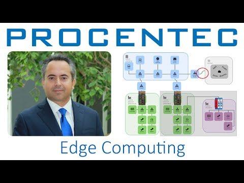 Edge Computing - On the edge of IT & OT - PROCENTEC