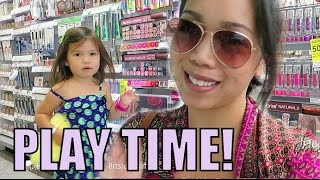 Nonton A Mommy and Daughter's PLAYGROUND! - August 02, 2015 -  ItsJudysLife Vlogs Film Subtitle Indonesia Streaming Movie Download