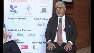 G Ravi Rao, DGM, Stesalit Ltd