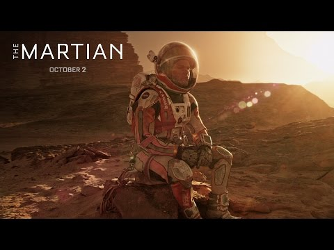 The Martian (TV Spot 'Help')