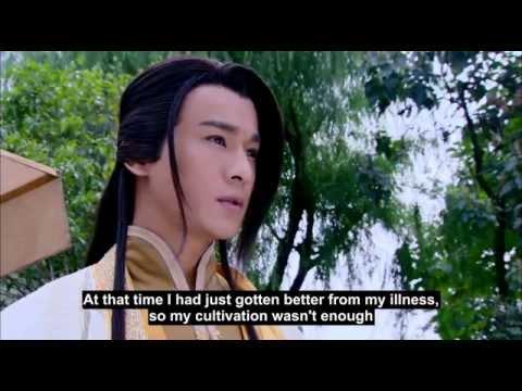 TV drama - Story sword hero - full-length movies episode 45