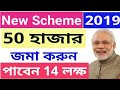 What is PPF account?// PPF details//New savings Scheme 2018 Full Details in Bengali