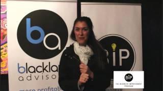 Client Testimonial – Danielle Stewart