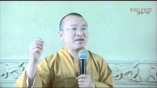 Logic Phật giáo -  Bài 02: Tam đoạn luận phương Tây và nhân minh học
