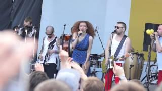 Ленинград - И больше никого (HD) - WSR Moscow Raceway - 23.06.2013