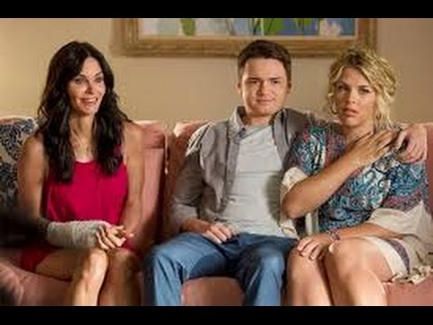 Cougar Town S 6 Ep 1  American Dream Plan B