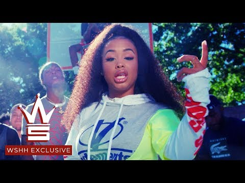 "Dream Doll ""Pull Up"" (WSHH Exclusive - Official Music Video)"