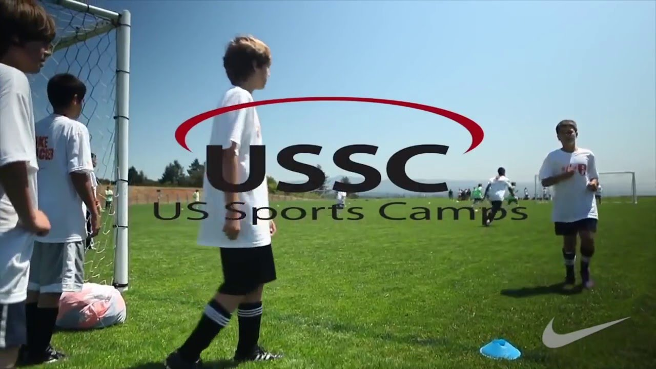 Nike Overnight Soccer Camps - Video