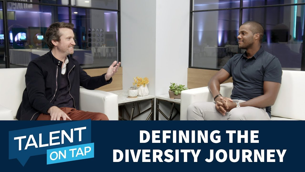 Building More Diverse Teams | Talent on Tap