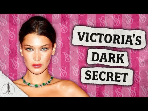 VIctoria's Secret Exposed: Why Bella Hadid & More Are Speaking Out