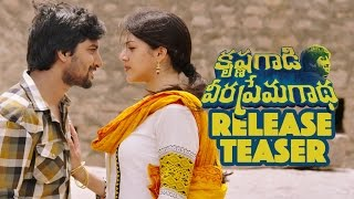 Nonton Krishnagaadi Veera Prema Gaadha Release Trailer -  Nani | Mehrene kaur  | Hanu Raghavapudi Film Subtitle Indonesia Streaming Movie Download